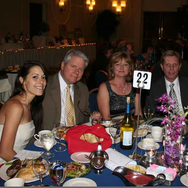 Hope for Haiti Gala