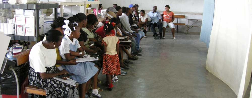 Hope for Haiti | Doc A Day Program
