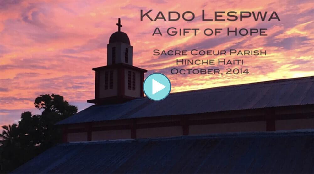 Kado Lespwa