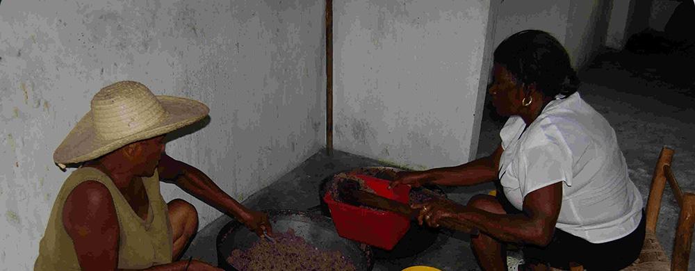 Hope for Haiti | Soup Kitchen
