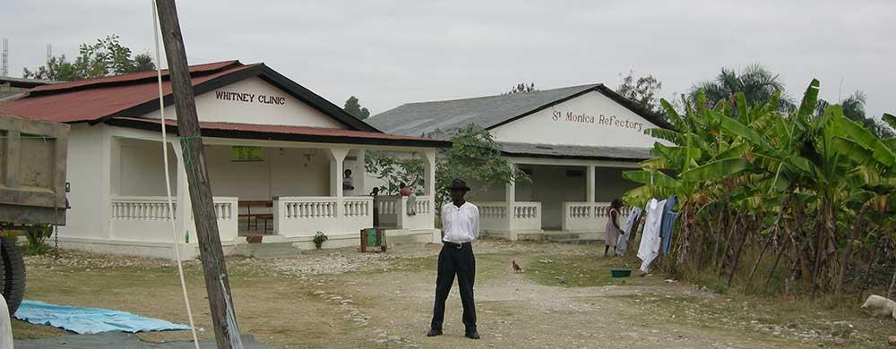 Hope for Haiti | Whitney Clinic