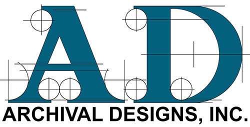 Archival Designs, Inc.